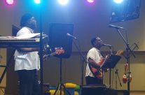 Music at the West Indian Fair