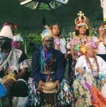 XXXII West Indian Fair 2013