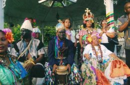 XXXII West Indian Fair 2013