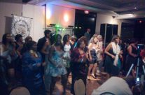 Gala Event – Electric slide
