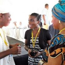 World's First Afrodescendants' Summit